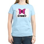 Butterfly - Sydney Women's Light T-Shirt