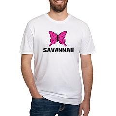 Butterfly - Savannah Shirt