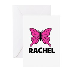 Butterfly - Rachel Greeting Cards (Pk of 20)