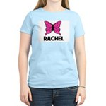 Butterfly - Rachel Women's Light T-Shirt