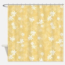 mustard yellow shower curtains mustard yellow fabric