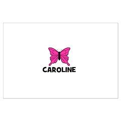 Butterfly - Caroline Posters
