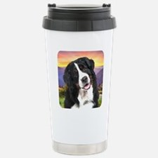 Unique Bernese lover Travel Mug