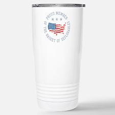 Basket of Deplorables Travel Mug
