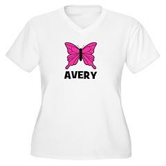 Butterfly - Avery T-Shirt