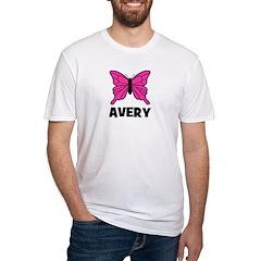 Butterfly - Avery Shirt