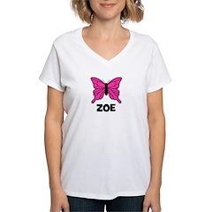 Butterfly - Zoe Shirt