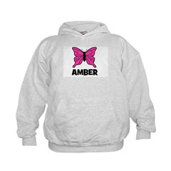 Butterfly - Amber Hoodie