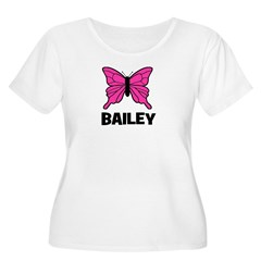 Butterfly - Bailey T-Shirt