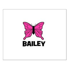 Butterfly - Bailey Posters
