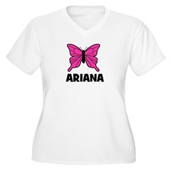 Butterfly - Ariana T-Shirt