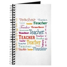 Teacher Teacher Teacher Journal