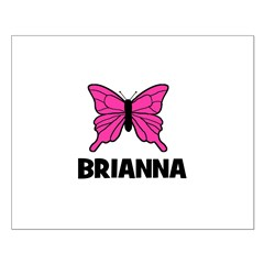 Butterfly - Brianna Posters