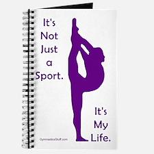 Gymnastics Journal - Life