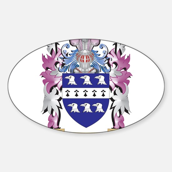 Spencer Coat of Arms - Family Crest Decal