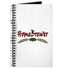 HomeBrewer Journal