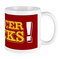 Cancer Sucks! Mug