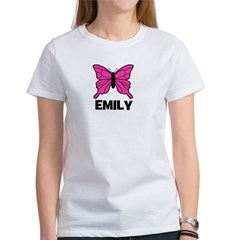 Butterfly - Emily Tee