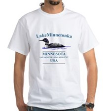 Minnetonka Loons Shirt