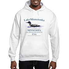 Minnetonka Loons Hoodie