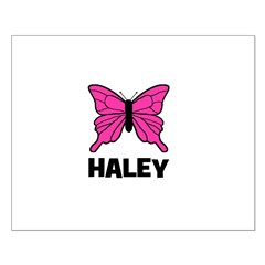 Butterfly - Haley Posters