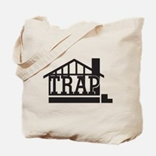 The trap house Tote Bag