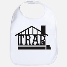 The trap house Bib