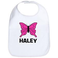 Butterfly - Haley Bib