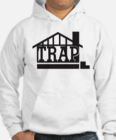 The trap house Jumper Hoody