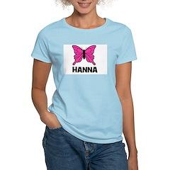 Butterfly - Hanna T-Shirt