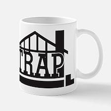 The trap house Mugs
