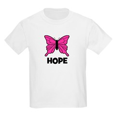 Butterfly - Hope T-Shirt