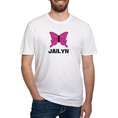 Butterfly - Jailyn Shirt