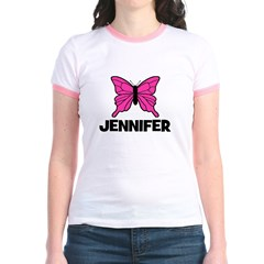 Butterfly - Jennifer T
