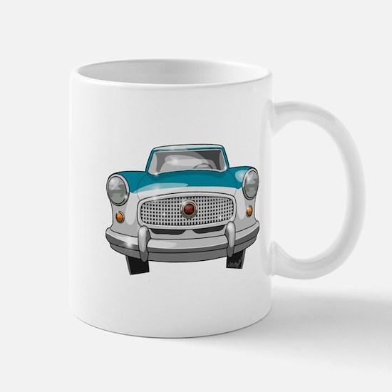 1957 Metropolitan Mug