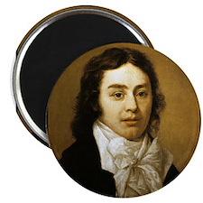 Coleridge Magnet