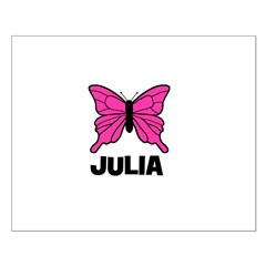 Butterfly - Julia Posters