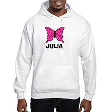 Butterfly - Julia Hoodie