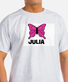 Butterfly - Julia T-Shirt