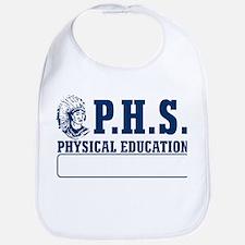 P.H.S. Physical Education Bib