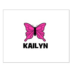 Butterfly - Kailyn Posters