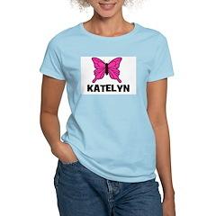Butterfly - Katelyn T-Shirt