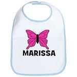 Butterfly - Marissa Bib