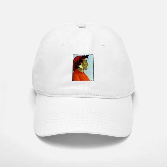 Dante Baseball Baseball Cap