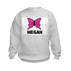 Butterfly - Megan Sweatshirt
