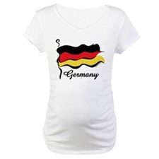 Funky German Flag Shirt