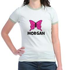 Butterfly - Morgan T