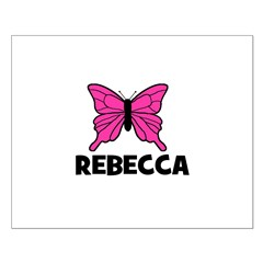 Butterfly - Rebecca Posters