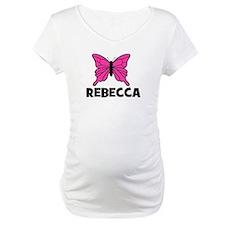 Butterfly - Rebecca Shirt