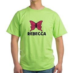 Butterfly - Rebecca T-Shirt